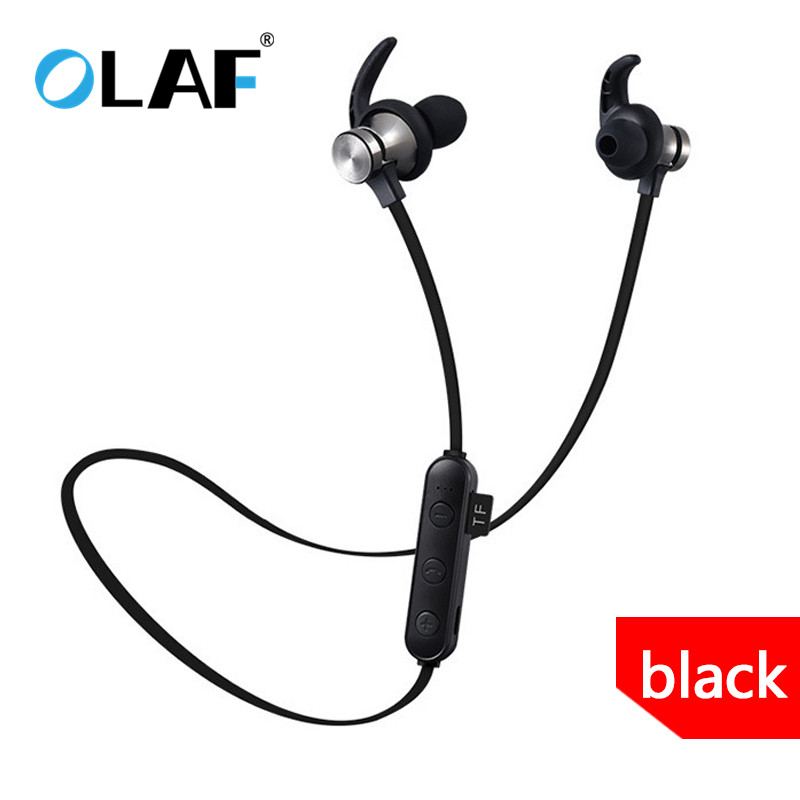 Olaf Wireless Bluetooth Headset With Mic Stereo Universal Compatible Earbuds For Iphone Phone Sale Price Reviews Gearbest