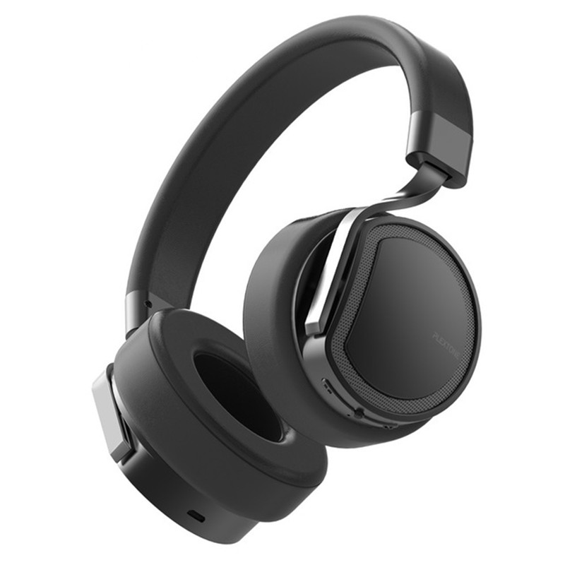 Bt270 Wireless Headphones 30 Hours Playing Time Bluetooth Headphone Over Ear Deep Bass Headset With Hd Mic For Iphone Samsung Xiaomi Sale Price Reviews Gearbest