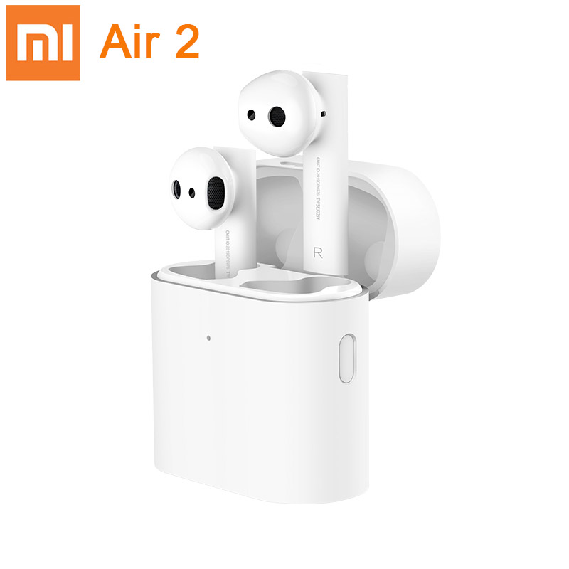 Xiaomi Airdots Pro 2 Air 2 Bluetooth Headset Wireless Earphone Lhdc Tap Control Dual Mic Enc Sale Price Reviews Gearbest