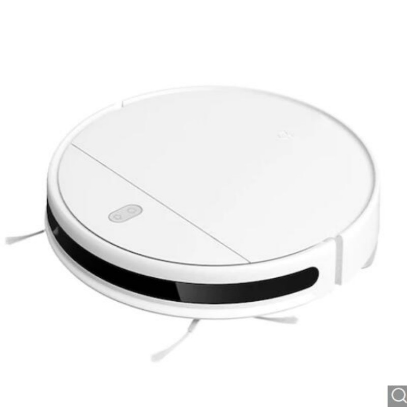 XIAOMI Robot Vacuum Cleaner G1 Sweeping Mopping For Home Cordless Washing 2200PA Cyclone Suction Smart Planned WIFI - White Poland