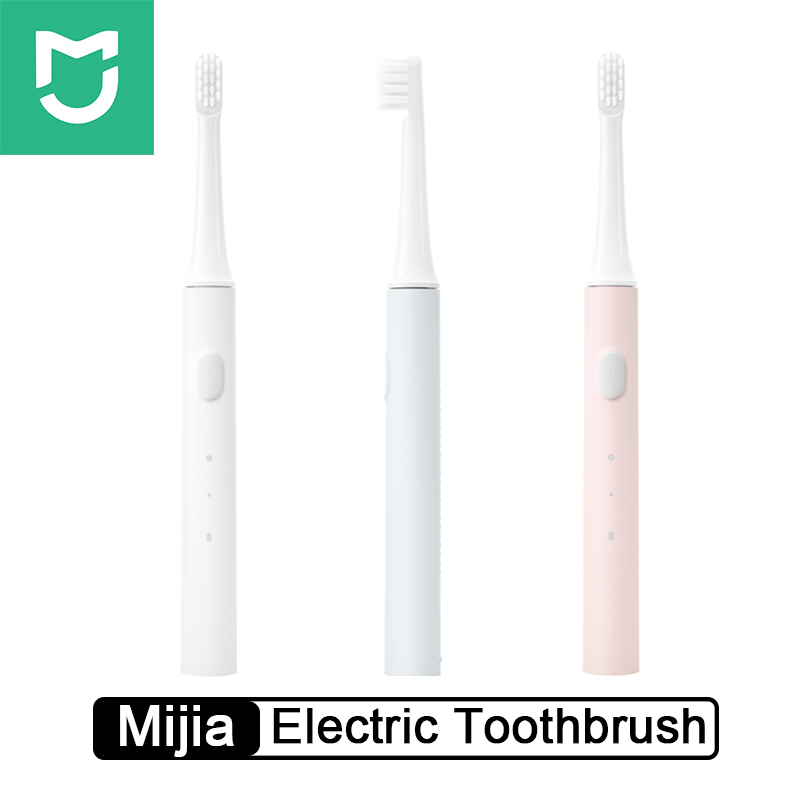 Mijia T100 Sonic Electric Toothbrush