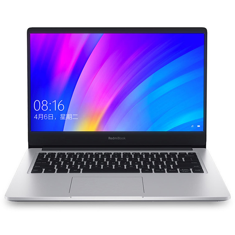 Xiaomi Redmibook 14 Inch Laptop Windows 10 Chinese Language Home Edition Os Intel Core I7 8565u Sale Price Reviews Gearbest
