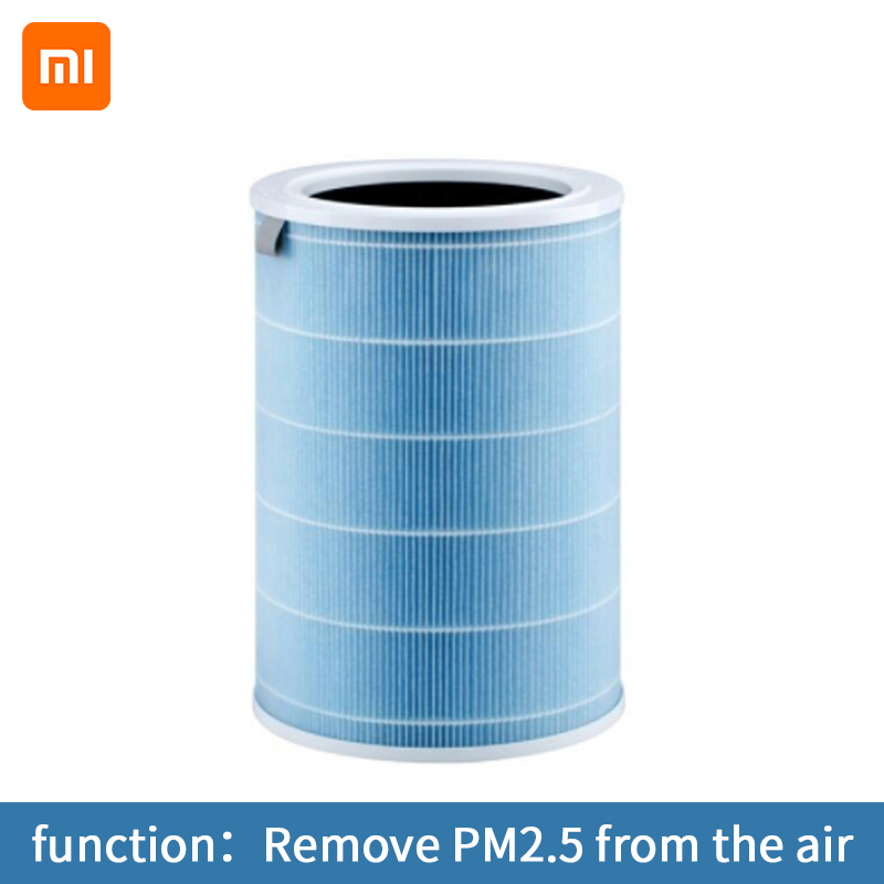 XIAOMI MIJIA Air Purifier 2 2S 3 Pro Filter Spare Parts Pack Wash Cleaner Sterilization bacteria Purification PM2.5 Formaldehyde