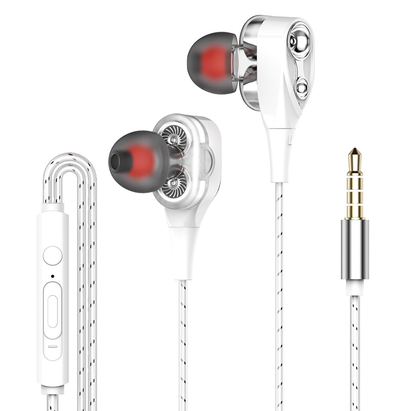 Stereo In Ear Earphone For Iphone 6s Plus Wired Remote Control Android Phone Music Earbuds With Mic Sale Price Reviews Gearbest