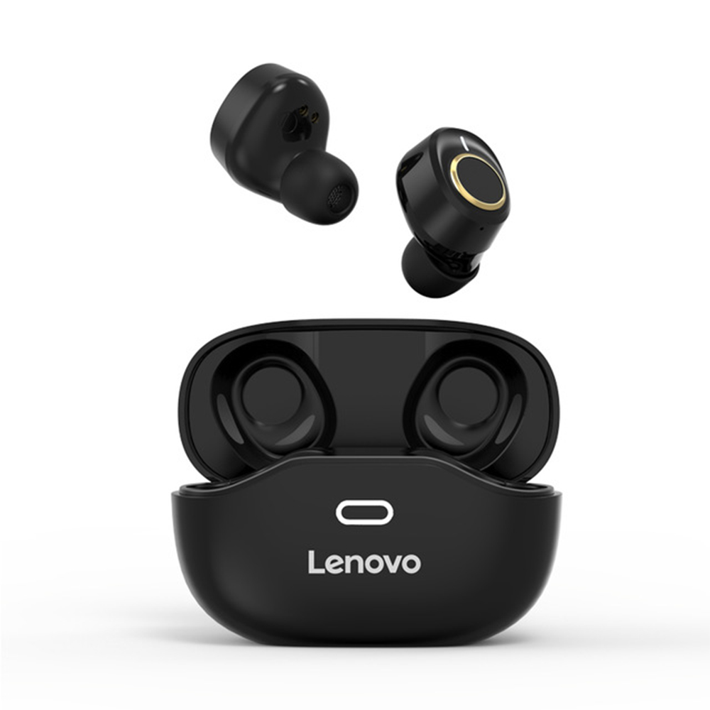 Lenovo X18 Tws Earphone True Wireless Bluetooth 5 0 Earbuds Waterproof Sale Price Reviews Gearbest