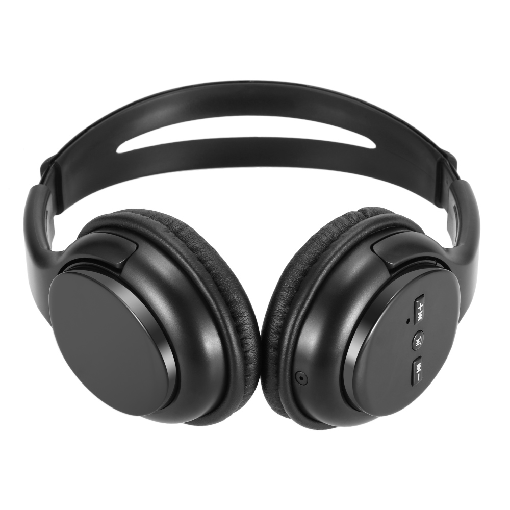 Wireless Bluetooth Headphone Over Ear Earphone Hands Free With Mic For Iphone 7 Plus Samsung Galaxy Other Bluetooth Enabled Devices Sale Price Reviews Gearbest