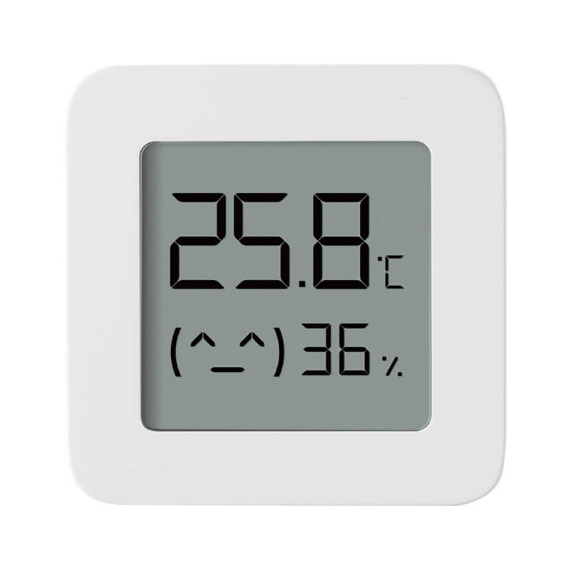 New Indoor Hygrometer Temperature Meter Test Thermometer Wall Window Hot Sale