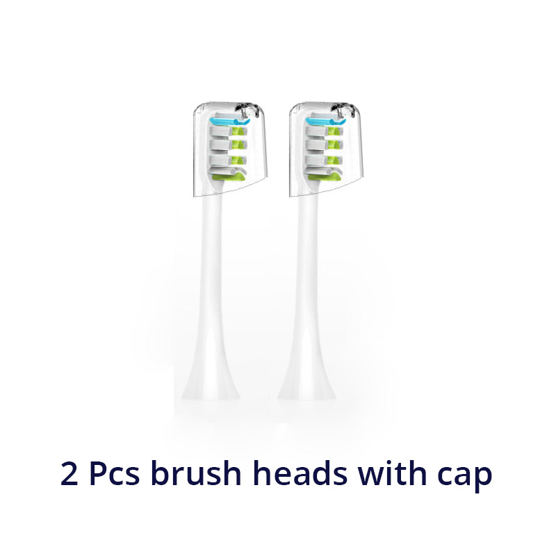 Electric Toothbrush Heads for SOOCAS X3