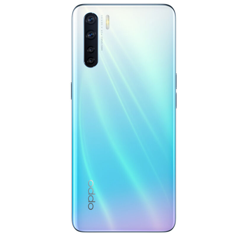OPPO A91 SmartPhone 6.4 inch AMOLED 8GB 128GB SuperVOOC 3.0 in