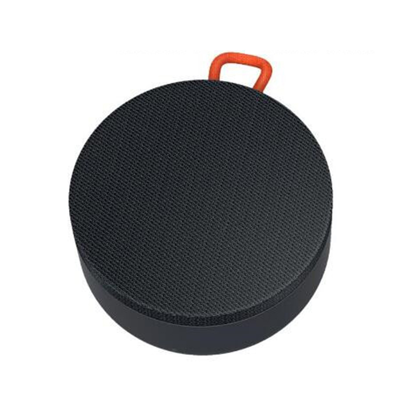 Xiaomi Outdoor Bluetooth Speaker Stereo IP55 Dustproof Waterproof Dual Microphone Noise Reduction Call Bluetooth 5.0 Sound  Mini