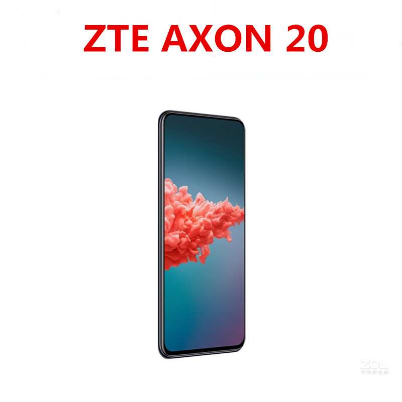 ZTE Axon 20 5G Cell Phone 6.92 inch 90HZ 8GB RAM 256GB ROM