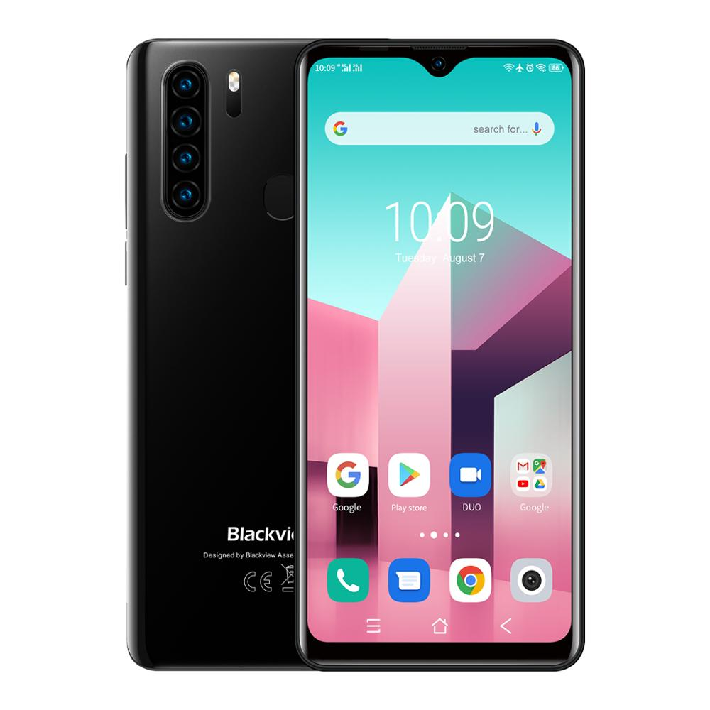 Blackview A80 Plus  4GB RAM+64GB ROM  -  for Other Area