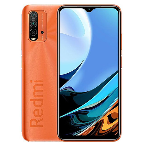 Global Version Xiaomi Redmi 9T 4GB 64GB
