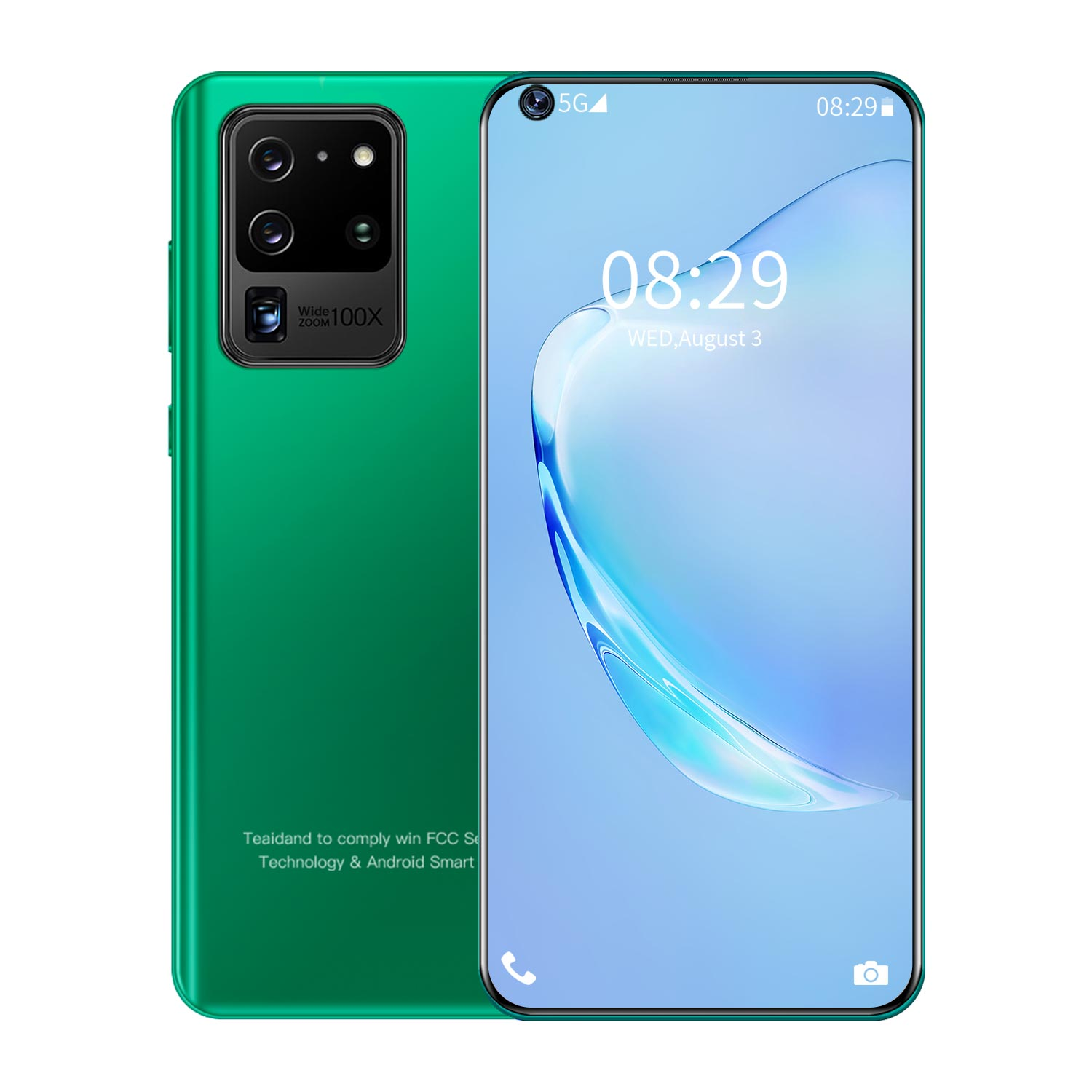 Ultra Mobile Phones Galay S30 Pro