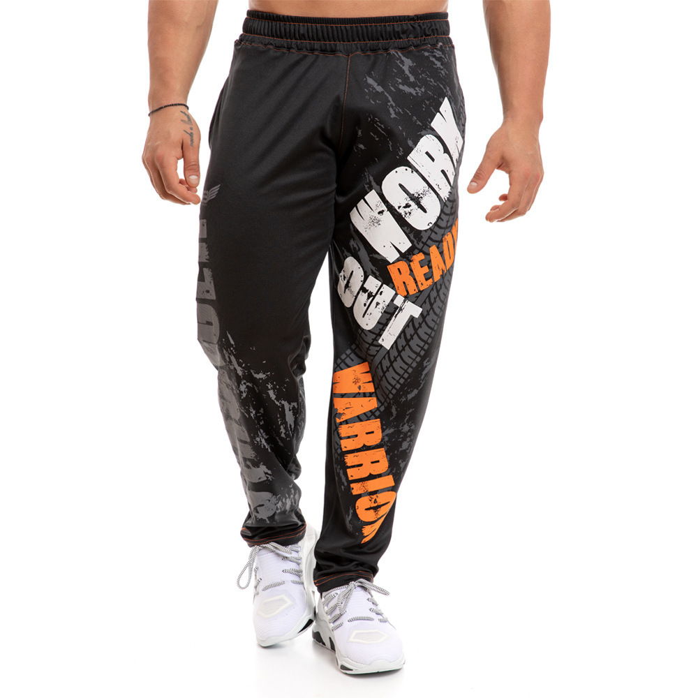 Sports Fitness Pants Outdoor Running Training Pure Cotton Leggings For Men Sale Price Reviews Gearbest