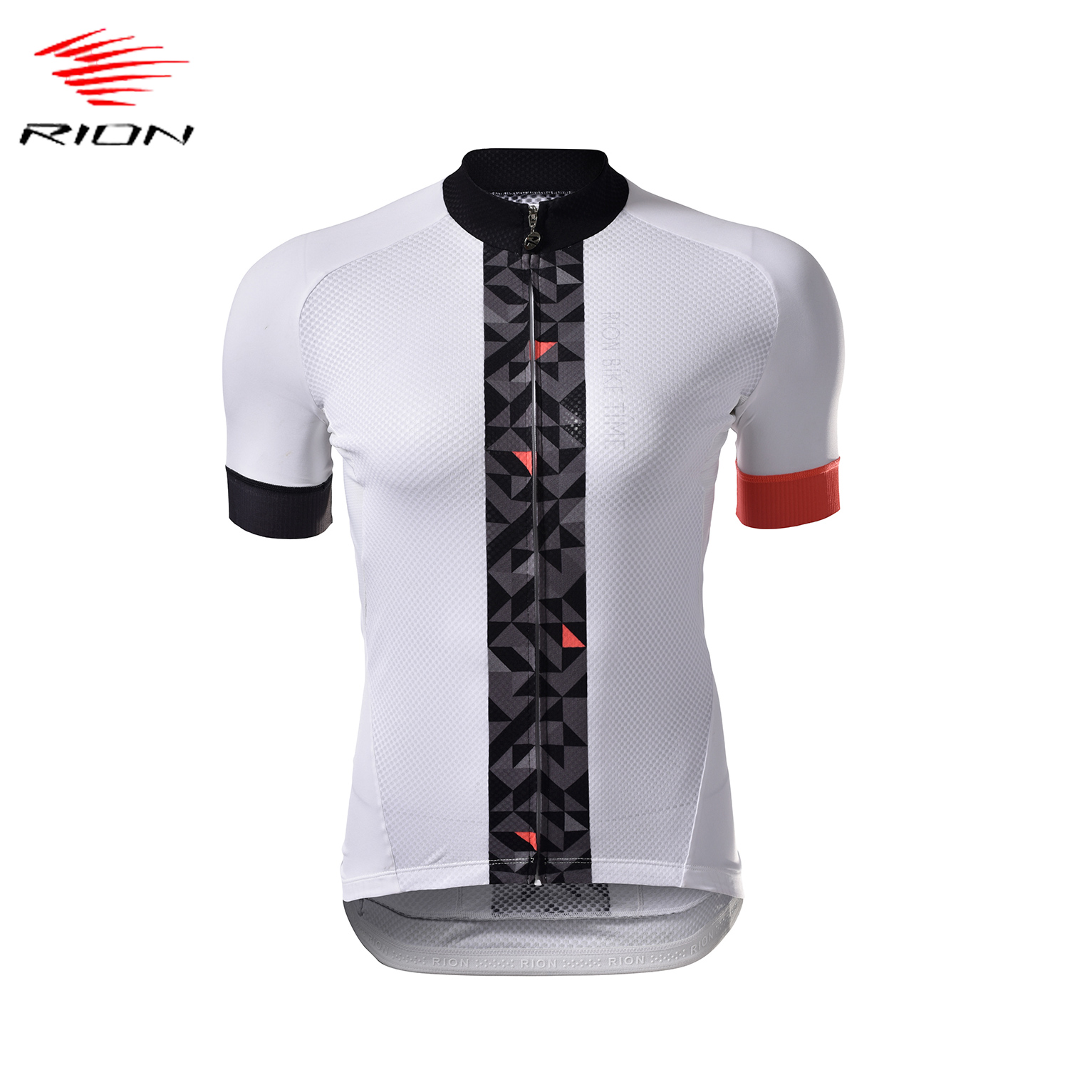 Mens MTB Jersey Team Cycling Jersey Short Sleeve Road Bike Elastic Bicycle Tops
