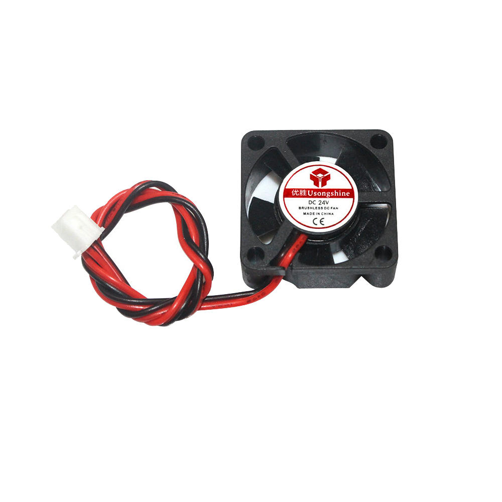 5 Pieces 24V DC 303010mm 3010 Cooling Fan for 3D Printer ILS