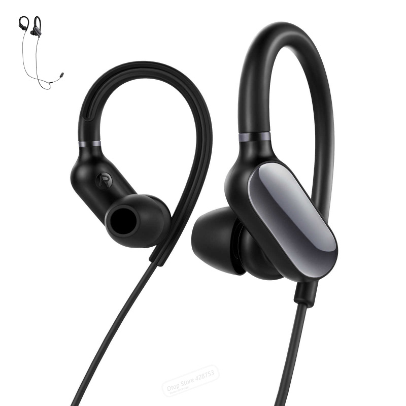 Xiaomi Mi Sports Bluetooth Earphone Mini Version Wireless Bluetooth 4 1 Sport Earbuds Waterproof Headphones Sale Price Reviews Gearbest