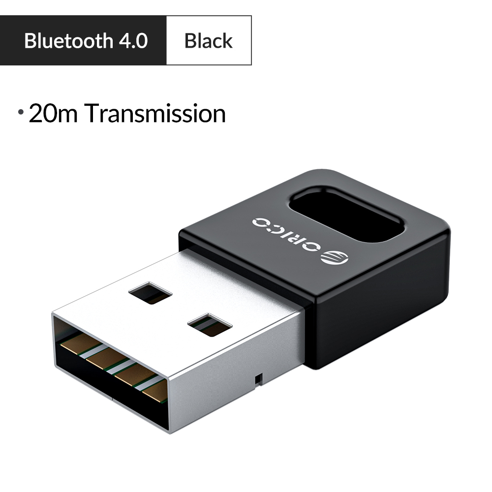 ORICO Mini Wireless USB Bluetooth Dongle Adapter 4.0 Bluetooth