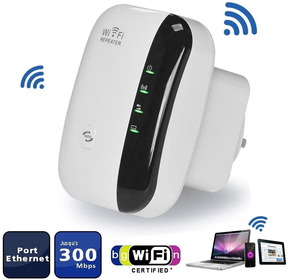 Wifi Extender Wireless Internet Booster For Home 300mbps Superboost Wifi Blast Range Repeater Wlan Signal Amplifier Repetidor Easy Setup And Covering Sale Price Reviews Gearbest